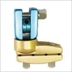 Abrazadera Mini Axis Mini L para varilla de 4.5mm