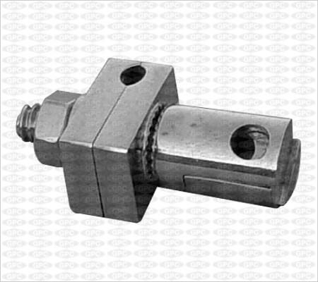 Abrazadera Pequeña 4.0/2.5mm y 4.0/4.0mm