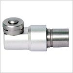Accesorio de sierra oscilante (para la cirugía de reemplazo articular) Rotación de 360oC