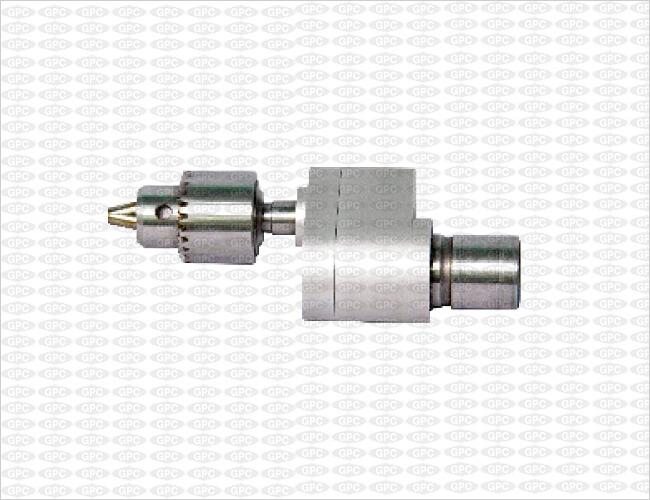 Accesorio para Broca Canulada (para la operación con clavo intramedular y alambre kirschner)