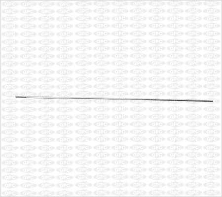 Alambre Guía de 1.8mm