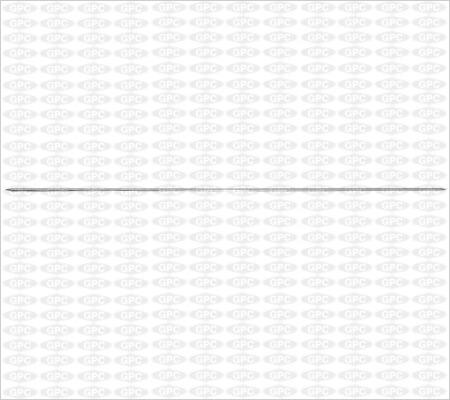 Alambres Krischner -Punta de Bayoneta, Lanceolada/ Trocar de Único/Doble Extremo