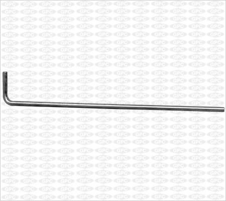 Barra Luck 4.0mm, 4.5mm