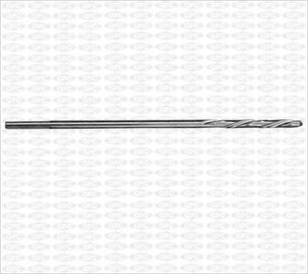 Broca Helicoidal (Broca) -Zanco Plano, Mandril de Jacob