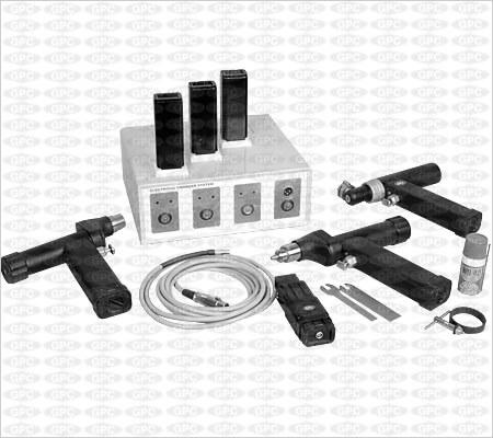 Broca para huesos Eléctrica y a baterías (Modelo Rotativo) De lujo.
