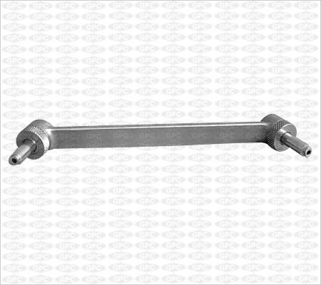 Guía de Broca Cargada y Neutra para 2.5mm