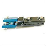 Multi Axis Mono Strap Clamp Fixation