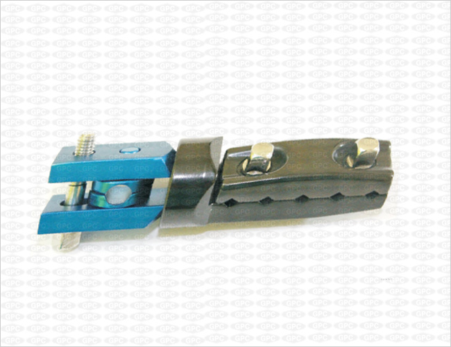 Multi Axis Mono Strap Clamp Fixation