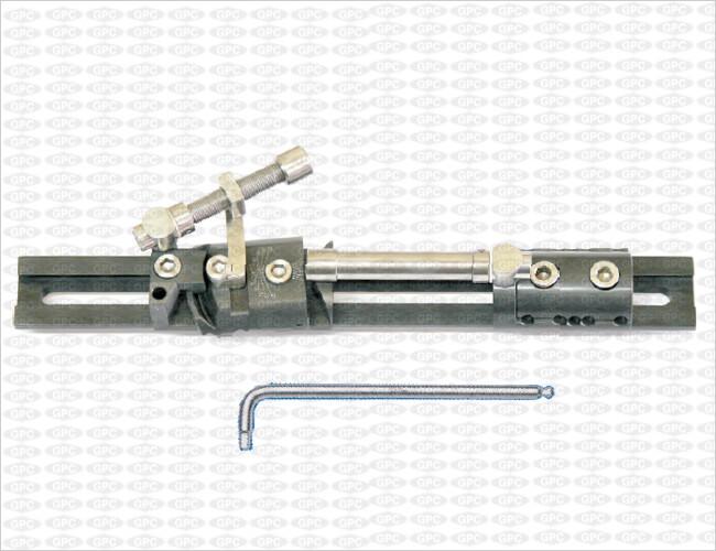 Sistema de fijación del fémur