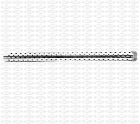 Tubos de Esterilización (Adecuados para el Alambre Ilizarov)